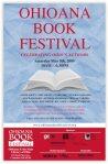 3rd Annual Ohioana Book Festival