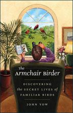 The Armchair Birder