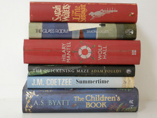 2009 Man Booker Shortlist
