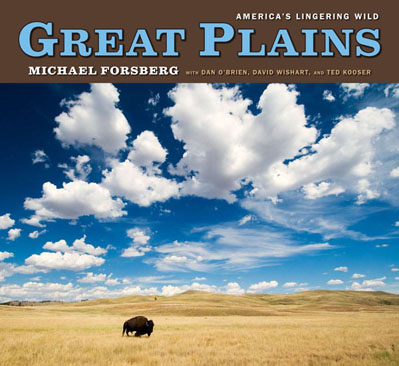 """Great Plains"" by Michael Forsberg"