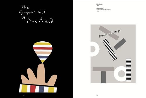 Paul Rand example