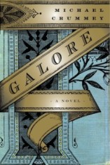 """Galore"" by Michael Crummey"