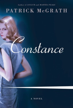 Constance by Patrick McGrath