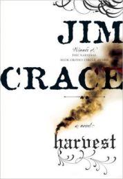 Harvest, a novel