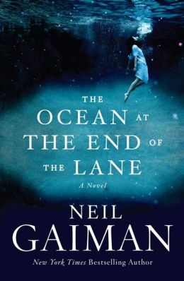 Neil Gaiman's new novel