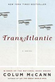 TransAtlantic, a novel