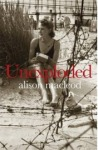 Unexploded, a novel