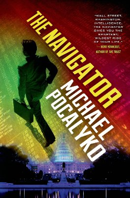 """The Navigator"" by Michael Pocalyko"