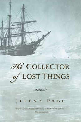 Collector of Lost Things