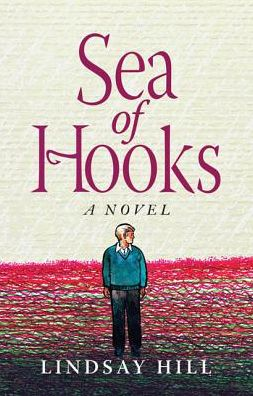 Sea of Hooks by Lindsay Hill