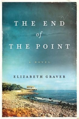 The End of the Point by Elizabeht Graver