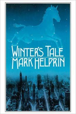Winter's Tale original cover illustration