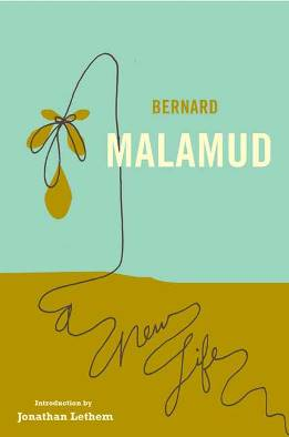 A New Life by Bernard Malamud
