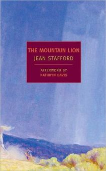 The Mountain Lion by Jean Stafford