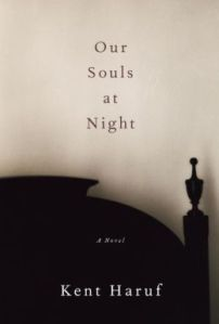 """Our Souls at Night"" by Kent Haruf"