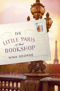 """The Little Paris Bookshop"" by Nina George"