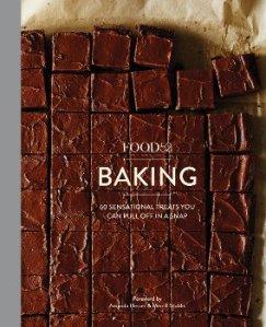 Baking Food 52