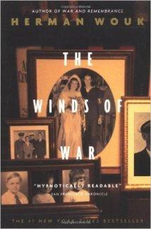 Winds of War by Herman Wouk