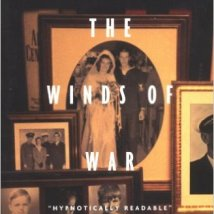 Winds of War by Herman Wouk