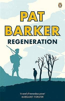 Regeneration by Pat Barker_1