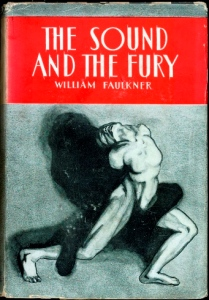 William Faulkner's 4th novel