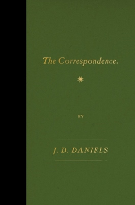 the-correspondence-by-j-d-daniels