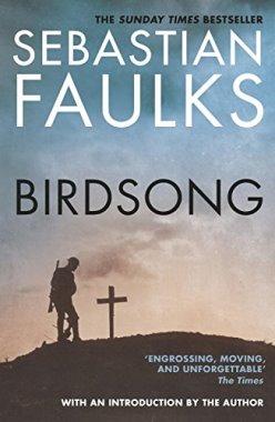 Birdsong_Sebastian Faulks