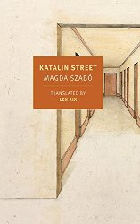 Katalin Street by Szabo