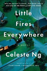 Little Fires Everywhere by Ng