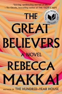 The Great Believers by Rebecca Makkai