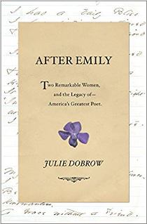 After Emily by Julie Dobrow