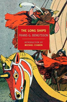 The Long Ships by Bengtsson