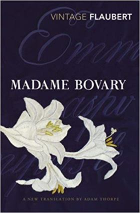 Madame Bovary by Gustav Flaubert