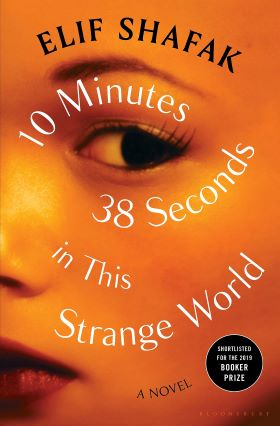 10 Minutes 30 Seconds in This Strange Land by Elif Shafak