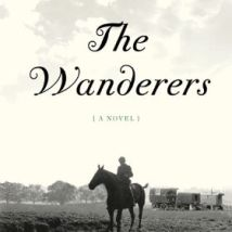 The Wanderers by Tim Pears