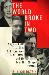 The World Broke in Two by Bill Goldstein