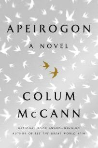 Apeirogon by Column McCann