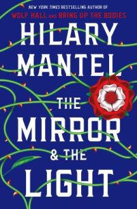 The Mirror and the Light by Julian Barnes