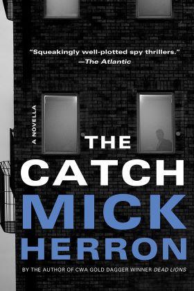 The Catch by Mick Herron